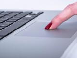Bild: Klickt anders - das Force Touch Trackpad ist einer der Hauptneuerungen am Macbook Pro-Jahrgang 2015.