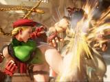 Bild: Mit Street Fighter 5 wagt Capcom ein interessantes Experiment.