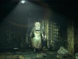 Bild: Wird auch auf leistungsfähigeren PCs nur mit 30 Bildern pro Sekunde laufen: The Evil Within.