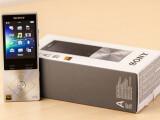 Bild: Toller Klang, sinnvolle Ausstattung: Der Sony NWZ-A15 hinterlässt im Test einen guten Eindruck.
