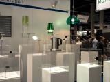 Bild: Digitalstrom stellt auf der CES eine Möglichkeit vor, das Smart Home per Gesten zu steuern.