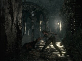 Bild: Den Letzten beißen die Hunde? Als Vorbesteller könnt ihr ab sofort die PC-Version von Resident Evil HD Remaster herunterladen.