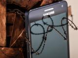 Bild: Das Galaxy A5 besitzt ein schlankes Metallgehäuse.