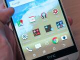 Bild: HTC One M9 - Hands on, NDA bis 1.3, 17 Uhr 11