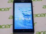 Bild: Das Acer Liquid Z520 soll im Handel knapp 140 Euro kosten.