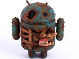 Bild: Die Android-Schwachstelle wurde von Palo Alto Networks aufgedeckt und visualisiert.