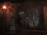 Bild: Episode 2 von Resident Evil: Revelations 2 wirft weitere (Cliffhanger-)Fragen auf.
