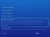 Bild: Mit PS4-Update 2.5 wird der Ruhemodus der Konsole noch weit komfortabler.