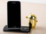 Bild: Das Galaxy S6 besteigt den Smartphone-Thron.