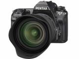 Bild: Die Pentax K-3 II ist das neue Spitzenmodell der APS-C-Klasse von Ricoh und löst die K-3 ab.