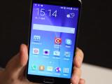 Bild: Das Galaxy S6 ist Samsungs Top-Smartphone aus dem Jahr 2015.