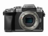 Bild: Die Panasonic Lumix G70 löst die Lumix G6 ab. Das Nachfolgemodell kann nun auch 4K-Videos aufzeichnen.