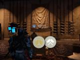 Bild: Wir zeigen euch, wie ihr in Destiny Waffen und Rüstungen aufwertet oder umschmiedet.