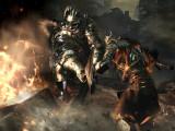 Bild: Auf der E3-Pressekonferenz von Microsoft wurde Dark Souls 3 offiziell angekündigt.