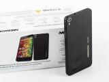 Bild: Das Medion Life X5001 ist ein günstiges Full HD-Smartphone