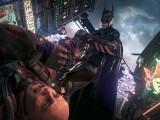 Bild: Rocksteady und Iron Galaxy arbeiten mit Hochdruck an Verbesserungen für die PC-Version von Batman: Arkham Knight.