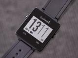 Bild: Ausdauerfähig: die Sport GPS-Smartwatch Garmin Vivoactive.