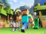 Bild: Ihr könnt Minecraft in der Windows 10 Edition derzeit für 10 US-Dollar im Microsoft-Shop erwerben.