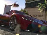 """Bild: Diese Karre bekommt ihr im zweiten Teil des """"Ill-Gotten Gains""""-DLCs für GTA Online."""