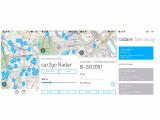 Bild: Car2Go App