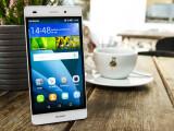 Bild: Das Huawei P8 Lite stellt sich dem netzwelt-Test.