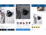 Bild: Instagram Update 7.5