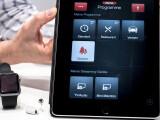 """Bild: Das Linx-Hörgerät von GN Resound trägt das """"Made for iPhone""""-Logo."""