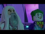 Bild: Lego Dimensions: Wenn Saruman sich mit dem Joker und Lex Luther zusammen tut, kann es nur genial werden