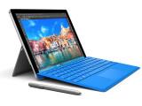 Bild: Neuer Stift, überarbeitete Tastatur, Skylake-Prozessoren: Microsoft stellt Surface Pro 4 vor. Die günstigste Variante kostet in Deutschland knapp 1.000 Euro.