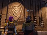 Bild: Spieler sollten derzeit alle Waffenbestellungen direkt bei Banshee abholen.
