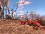 Bild: Einigen Fans gefällt offenbar die Optik von Fallout 4 nicht.