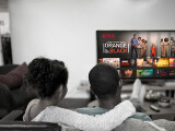 Bild: Netflix startet in Deutschland.