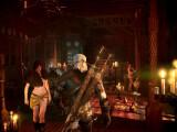 Bild: Normalerweise geht Geralt ins Bordell, wenn er erotische Tänze sehen will.