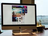 Bild: Retina Grande: Ein solch großes Retina-Display von Apple gab es noch nie. Alles so schön scharf hier.