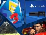 Bild: E3: Die Highlights der Sony Pressekonferenz