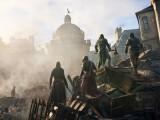 Bild: Der kooperative Multiplayer-Modus ist eine der großen Neuerungen von Assassin's Creed Unity.