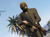 Bild: Die Railgun ist ein völlig neues Spielzeug in der PS4- und Xbox One-Version von GTA 5 - wir verraten euch, wie ihr sie freischaltet.
