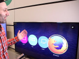 Bild: Firefox OS im Kurztest: Panasonics neue Smart-TV-Generation.