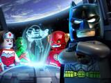 Bild: Lego Batman 3 Teaserbild