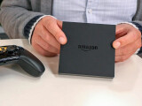 Bild: Amazon Fire TV im Hands-on