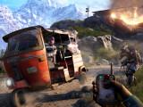 Bild: Wir haben Far Cry 4 angespielt und mit Level Designer Vincent Oullette gesprochen - alle Eindrücke haben wir für euch im Video festgehalten.