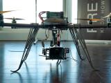 Bild: GoPro soll 2015 erste eigene Drohnen auf den Markt bringen. Das könnte anderen Actioncam-Herstellern den Weg in den Markt öffnen, wenn Parrot, DJI und Co. nach Alternativen zum angehenden Konkurrenten suchen.
