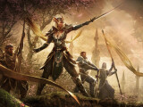 Bild: The Elder Scrolls Online Teaserbild