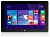 Bild: Als Betriebssystem des günstigen Trekstor SurfTab dient Windows 8.1