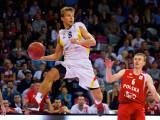 Bild: Im zweiten EM-Gruppenspiel geht es für das deutsche Basketball-Team gegen das starke Serbien.