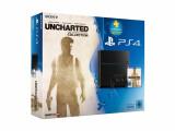 Bild: Die PS4 gibt es im Bundle mit der Uncharted Collection aktuell besonders günstig bei Amazon und Media Markt.