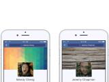 Bild: Die neuen Videoprofilbilder bieten mehr kreative Möglichkeiten für euer Profil auf Facebook.