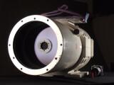 Bild: Auf Ebay wurde dieses Objektiv verkauft. das 82 Kilogramm schwere Teleobjektiv stammt aus dem Bestand der NASA.