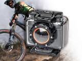 Bild: Die Actioncam Medion Life S47018 ist ab dem 11. Dezember bei Aldi Nord erhältlich.