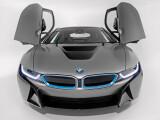 Bild: BMW i8 Concours d'Elegance Edition - der neue i8S soll optisch und technisch verschärft 2017 in den Handel kommen.